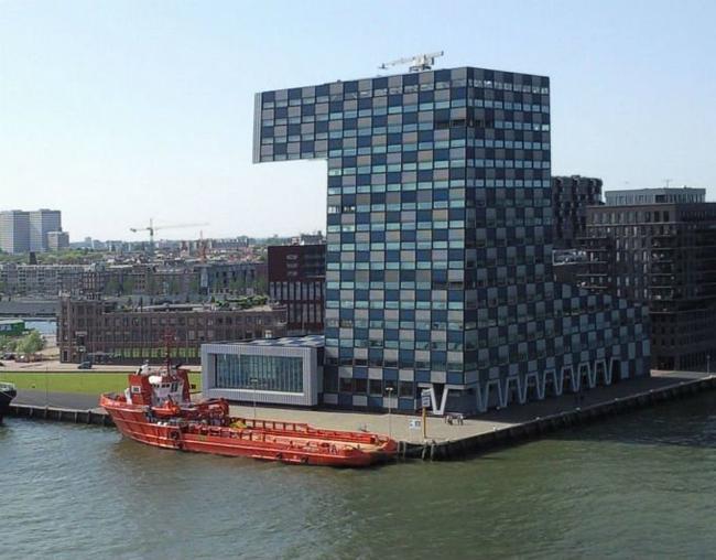 Fakultet za pomorstvo i saobracaj Neobični univerziteti širom sveta