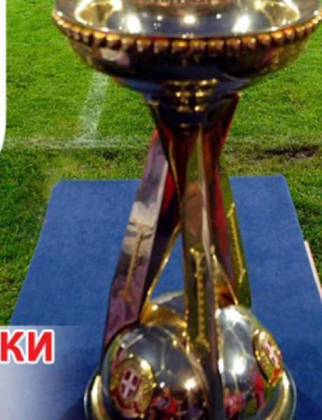 KUP SRBIJE: Partizan i Zvezda traže nove pobede