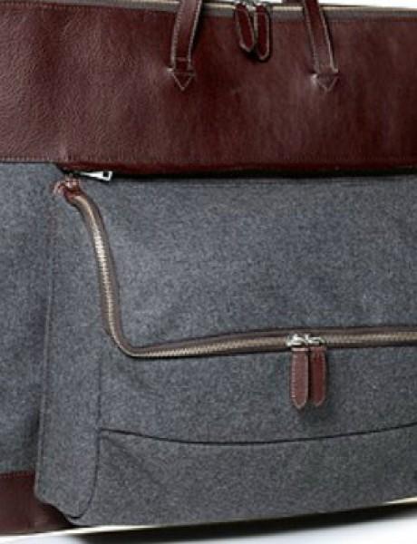 Idealna torba za odelo