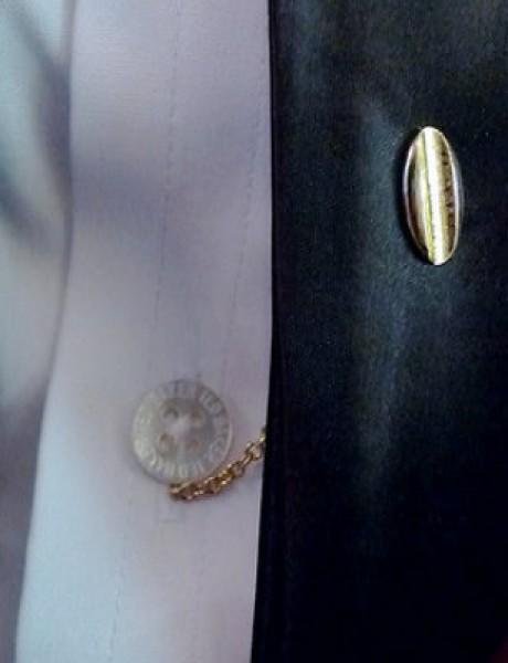 Igla za kravatu: Simbol odvažnosti