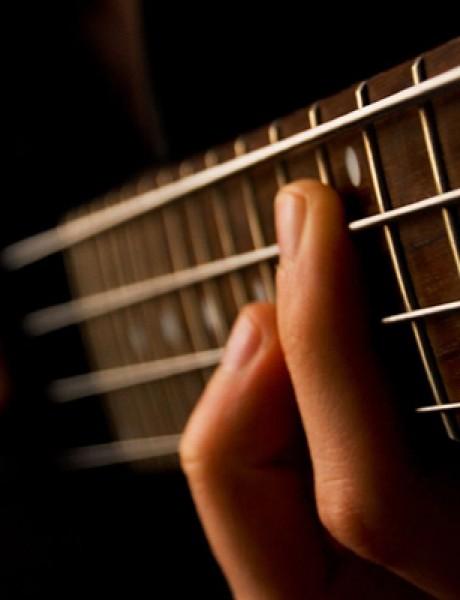 Jugonostalgija: Gitara i krivo je more
