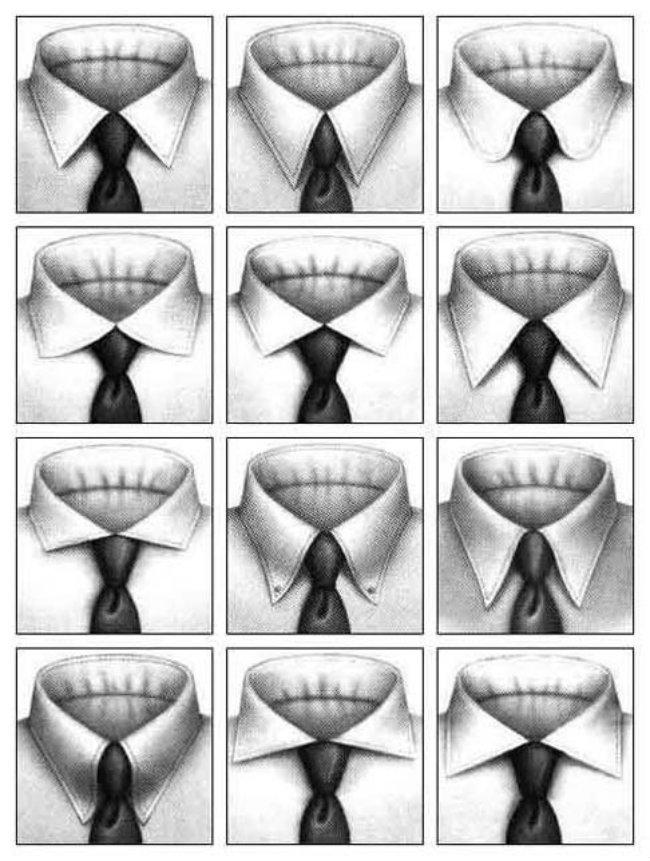 Košulja razlikuje muškarca od dečaka 2 Košulja razlikuje muškarca od dečaka
