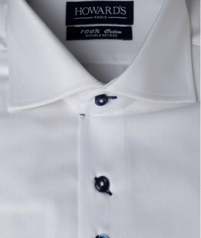 Košulja razlikuje muškarca od dečaka 3 Košulja razlikuje muškarca od dečaka