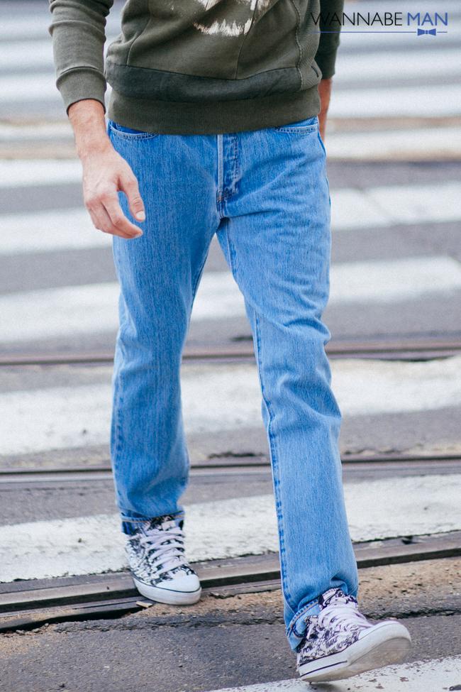 Milos Letic muski modni predlog 4 Modni predlog: Dečački stil