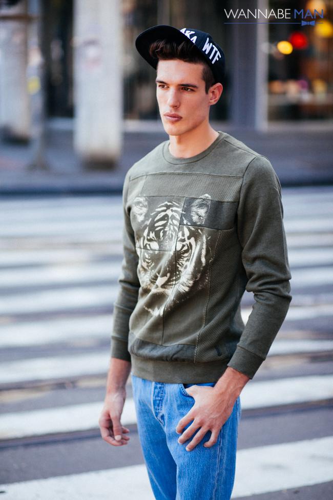 Milos Letic muski modni predlog cover Modni predlog: Dečački stil