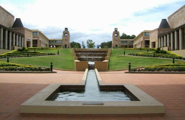 Univerzitet Bond Neobični univerziteti širom sveta