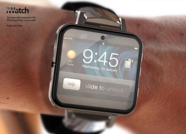 apple1 Od sada će i gledanje na sat biti pametnije