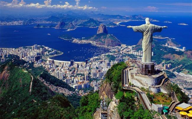brazil2 Brazilke u potrazi za mužem