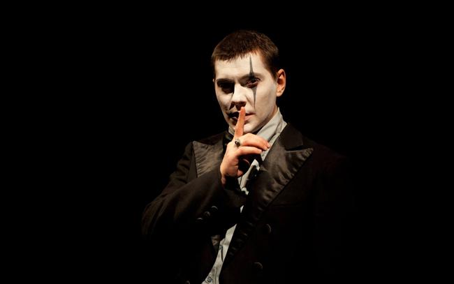 marcelo maska Intervju: Marčelo – Če Gevara kulturne revolucije
