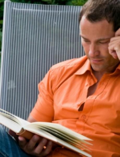 Knjige koje se preporučuju muškarcima