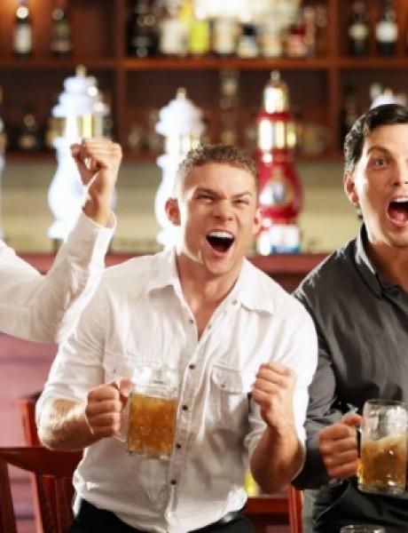 Rusi više vole pivo od votke