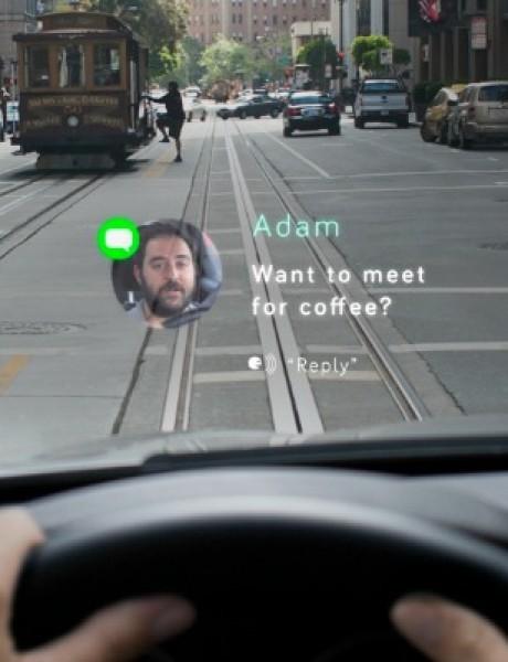 Navdy: Pametna navigacija koja drži oči na putu