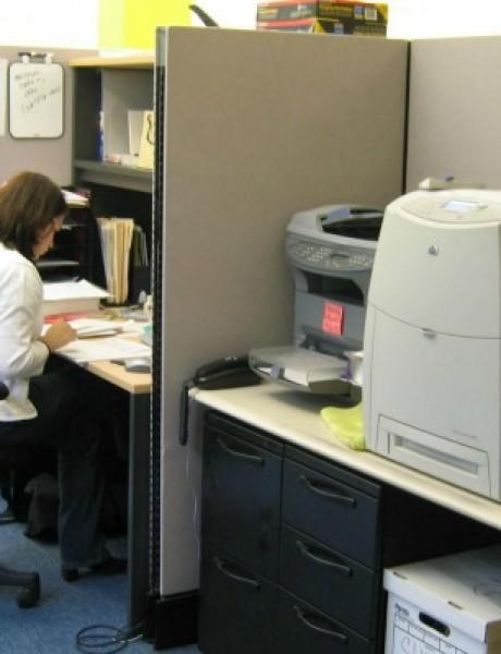 Da li pribegavate apsentizmu na poslu?