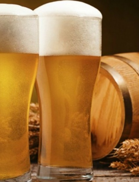 Pivo je dobro za mozak