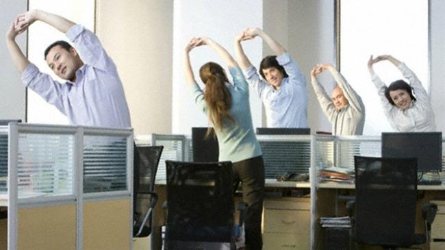 rad na poslu1 Da li pribegavate apsentizmu na poslu?