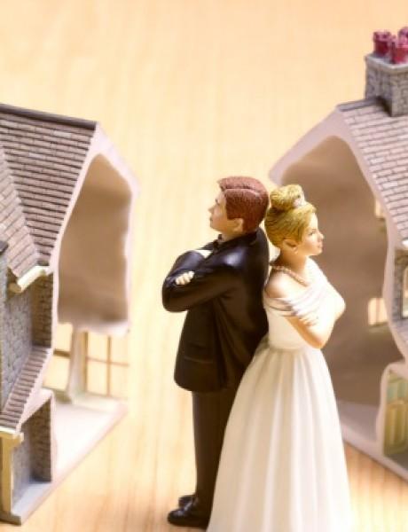 Ne pravite ove greške kada se razvodite