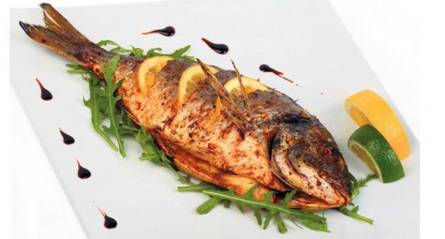 riba1 Riba za srce, a semenke bundeve za plodnost
