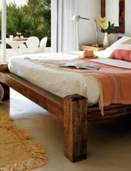Kratka istorija kreveta