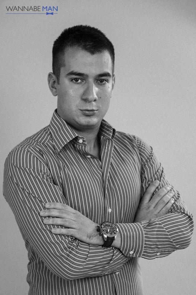 CreiITve Dragan Stevic Wannabe Man 2 Wannabe Man Intervju: CreITive   Veljko Vasić, Nenad Latković, Nemanja Timotijević, Dragan Stević