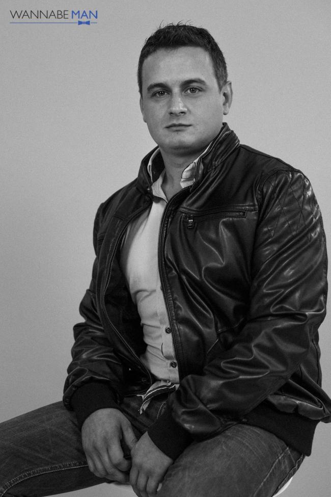 CreiITve Nemanja Timotijevic Wannabe Man 1 Wannabe Man Intervju: CreITive   Veljko Vasić, Nenad Latković, Nemanja Timotijević, Dragan Stević