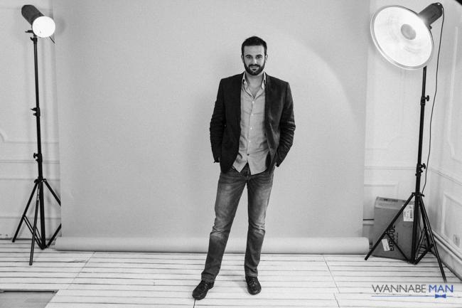 CreiITve Nenad Latkovic Wannabe Man 2 Wannabe Man Intervju: CreITive   Veljko Vasić, Nenad Latković, Nemanja Timotijević, Dragan Stević
