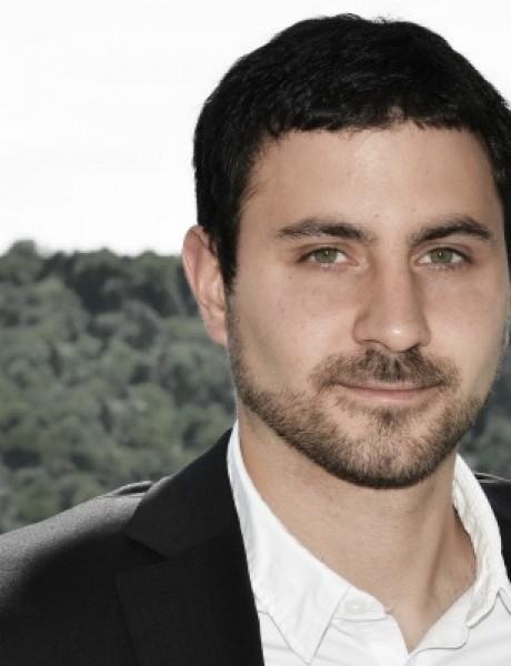 Wannabe intervju: Miloš Dimčić, arhitekta