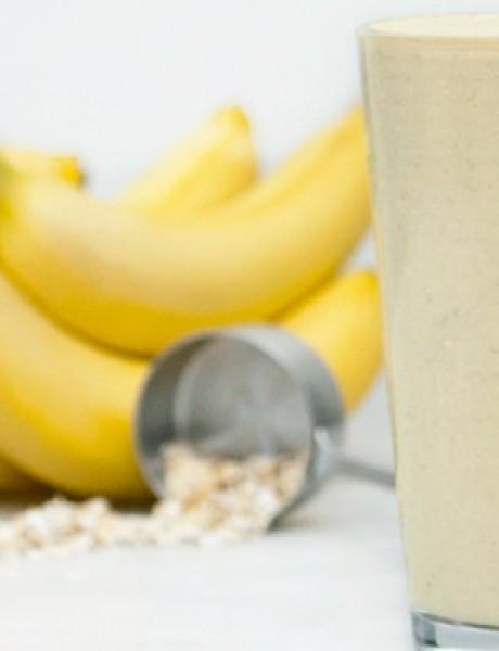 Energetska bomba: Proteinski smoothie