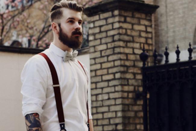 Hipster look1 Jesu li brkovi i brada i dalje u modi?