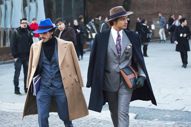 Muška moda Šta je u trendu ove jeseni 1 Muška moda: Šta je u trendu ove jeseni?