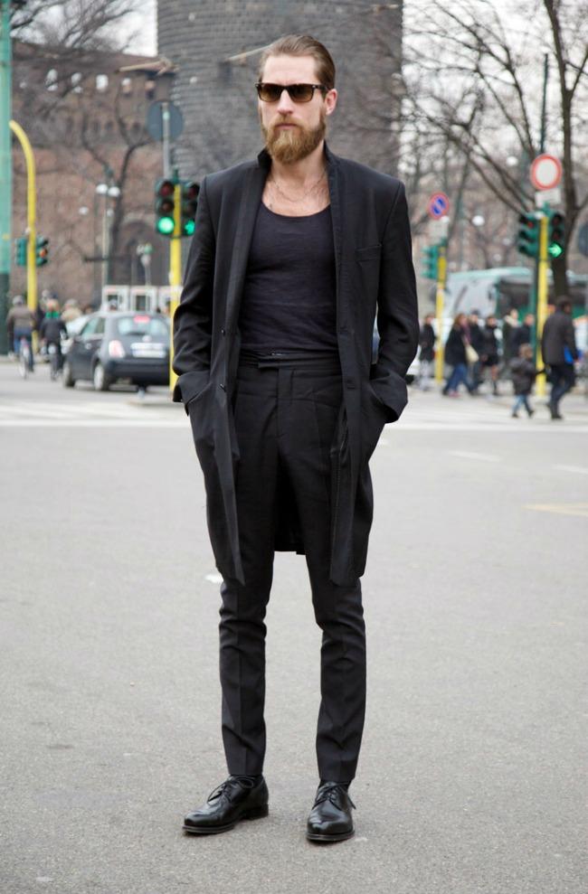 Muška moda Šta je u trendu ove jeseni 4 Muška moda: Šta je u trendu ove jeseni?