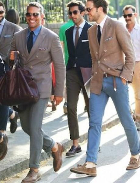 Muška moda: Šta je u trendu ove jeseni?