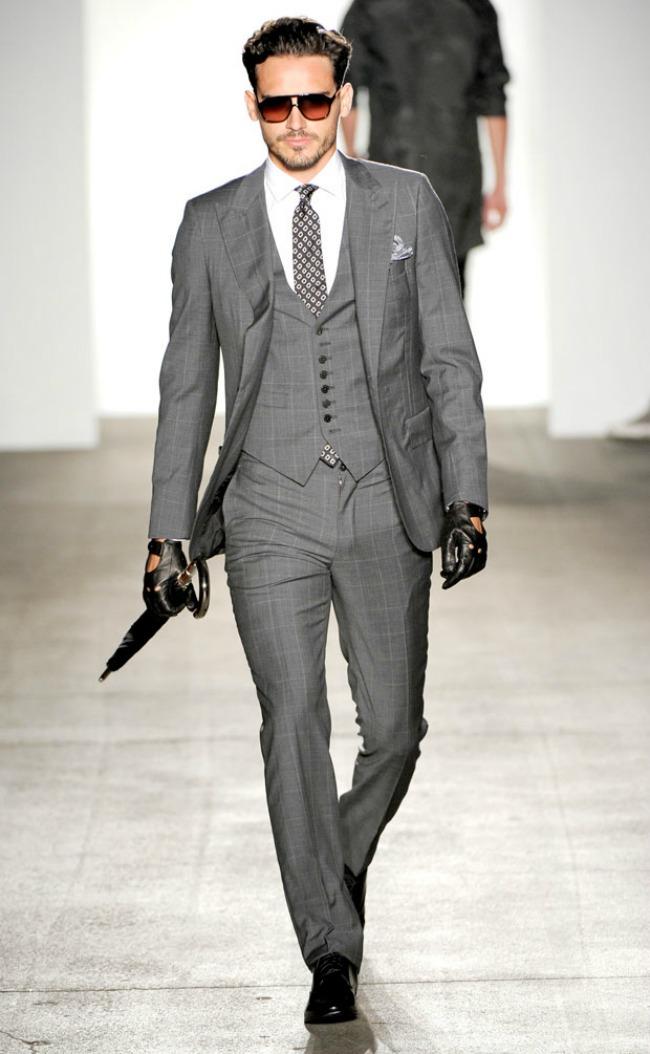 Muška moda Šta je u trendu ove jeseni Muška moda: Šta je u trendu ove jeseni?