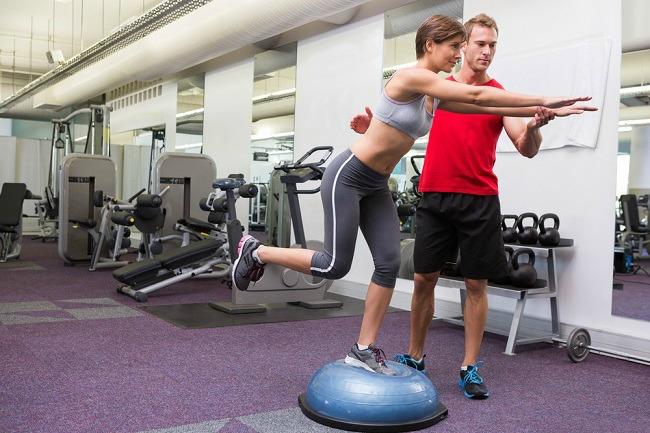 Najpraktičnije sprave za treniranje 8 Najpraktičnije sprave za treniranje