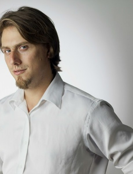 Intervju: Nikola Nikodijević, arhitekta