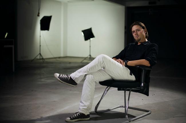 Nikola Nikodijevic 2 Intervju: Nikola Nikodijević, arhitekta