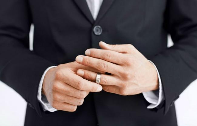 Ozenjeni muskarac Sreća Bobanova: Kad se oženim, biću srećan muž