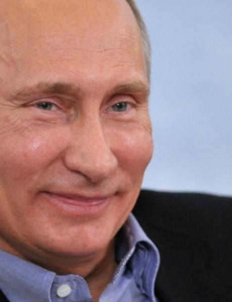 Kontroverzni citati: Vladimir Putin