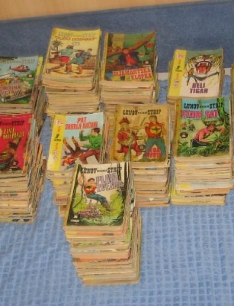 Da li ste odrastali uz ove stripove?