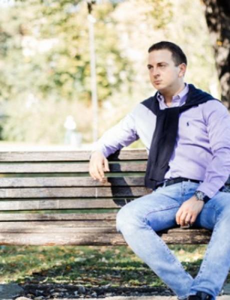 Lični stil: Veljko Mijušković