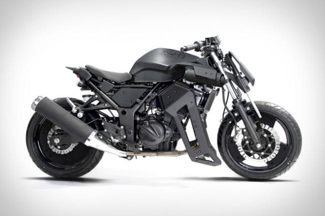 brasse ninja mod kit  Motori koje ćete poželeti da imate