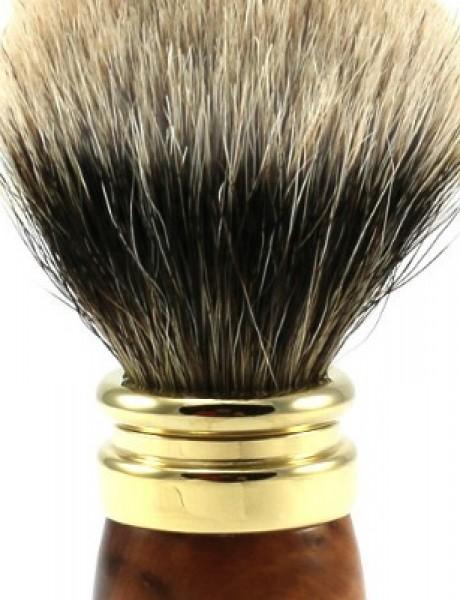 Zašto da vratite četkicu za brijanje u upotrebu