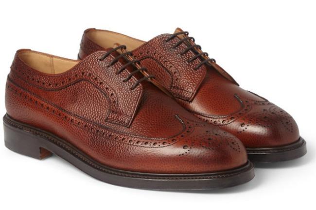 cheaney1 Zumbane cipele kao modni klasik