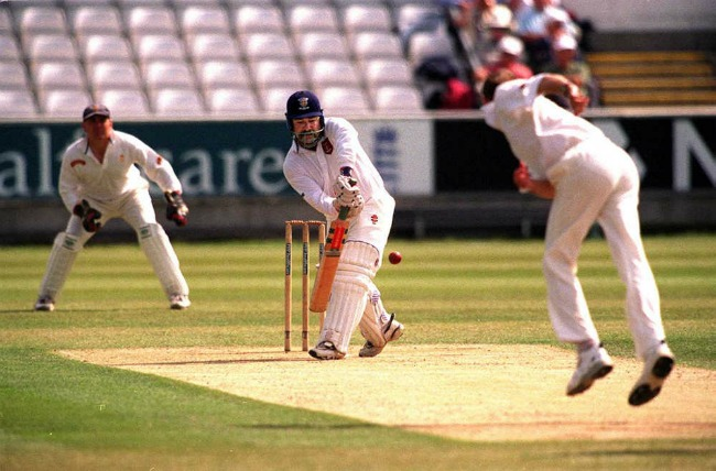 cricket Da li ste nekada igrali kriket?