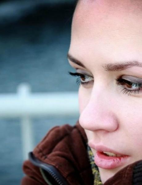 Vodič za muškarce: Ko se boji ženskih suza?