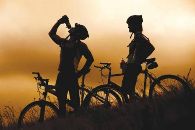 cycling pleasure1 Zdrav život: Vozite bicikl