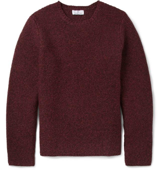 džemper Imitirajte stil Stiva Mek Kvina