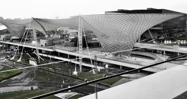 expo 02 aerodrom Wannabe intervju: Miloš Dimčić, arhitekta