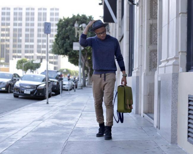 garson22 Street Style: Elegancija na ulici