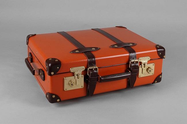 globe troter Najluksuzniji koferi za muškarce