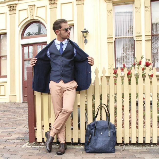 hass11 Zapratite ovog modnog blogera na Instagramu